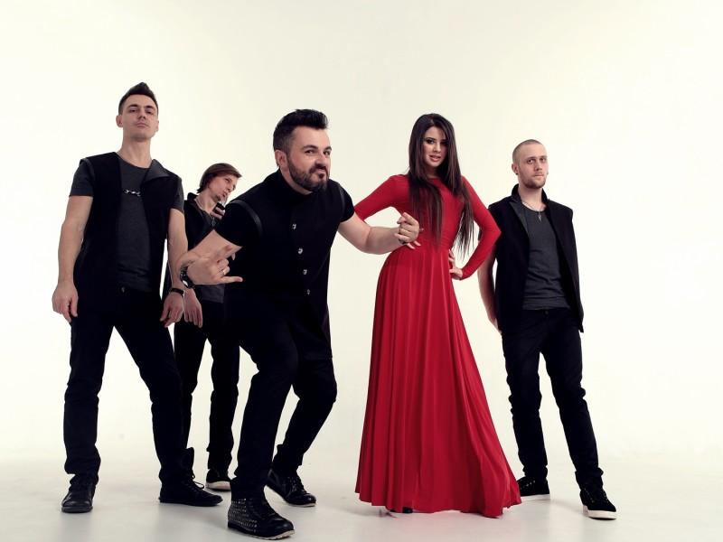 FLIRT cover band 6