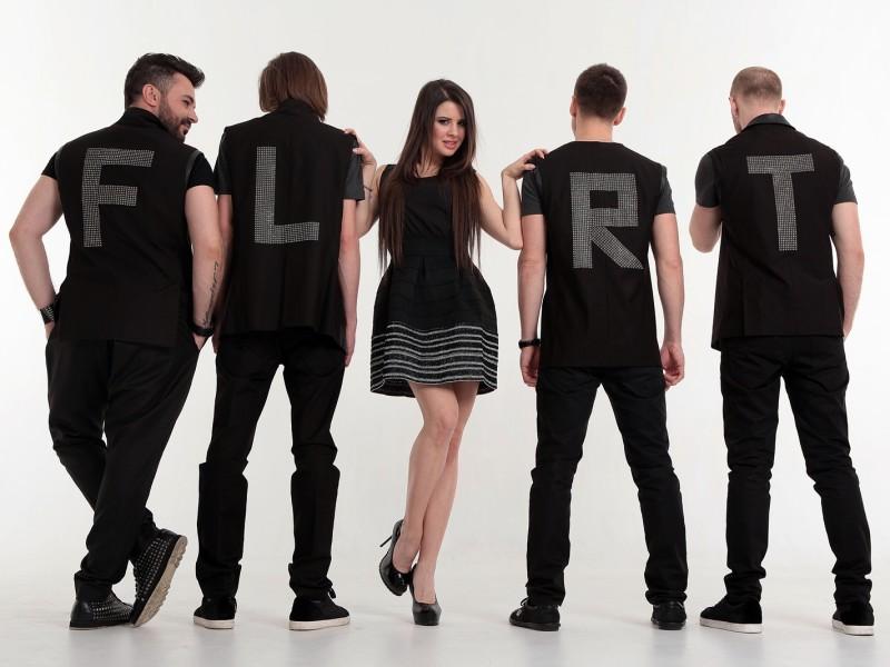 FLIRT cover band 7