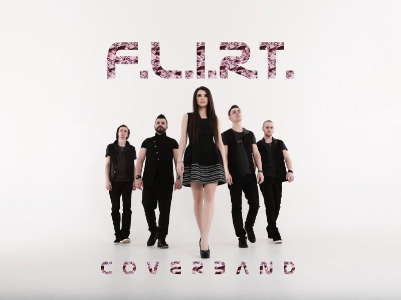 FLIRT cover band